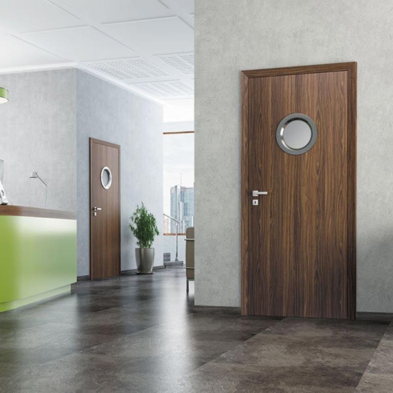 BULAJ-stalowy Drzwi DRE wizualizacja
