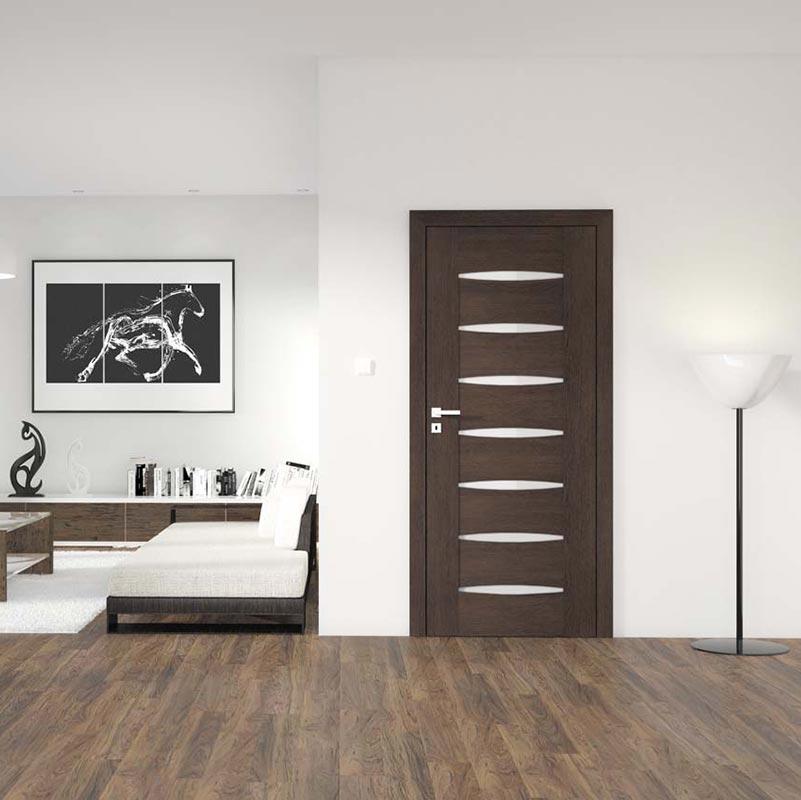 Drzwi DRE ENA wizualizacja
