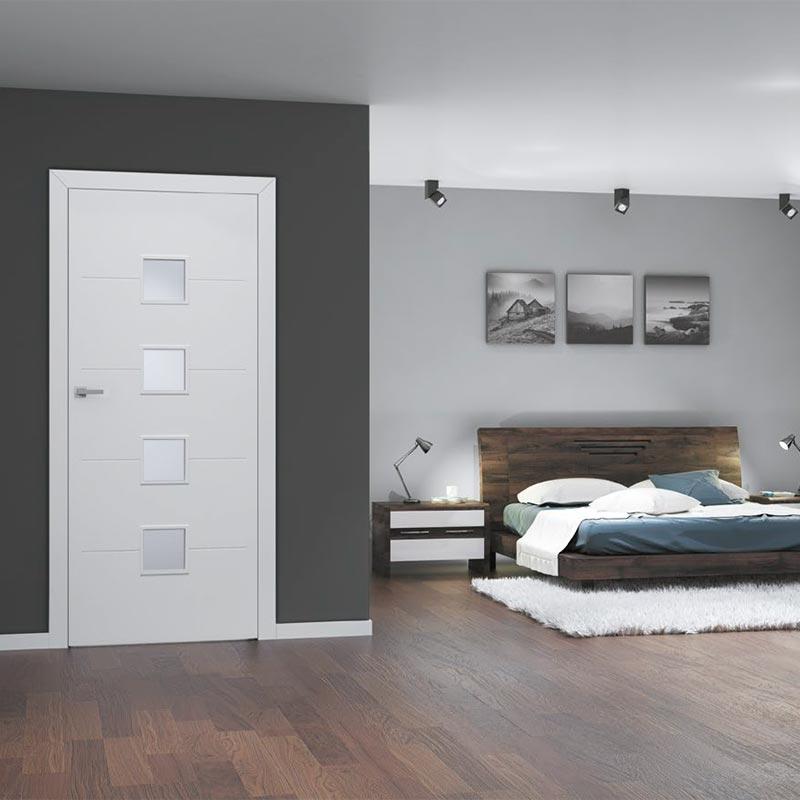 Drzwi DRE Binito wizualizacja