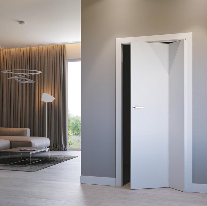 Drzwi składane DRE Folde 10