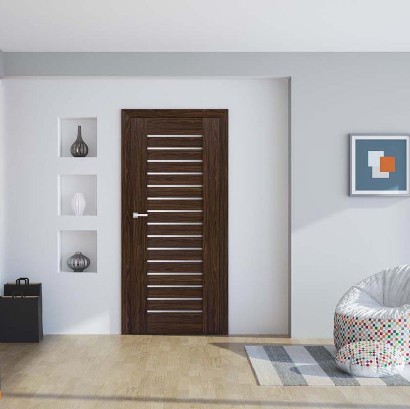 Drzwi DRE Piano wizualizacja