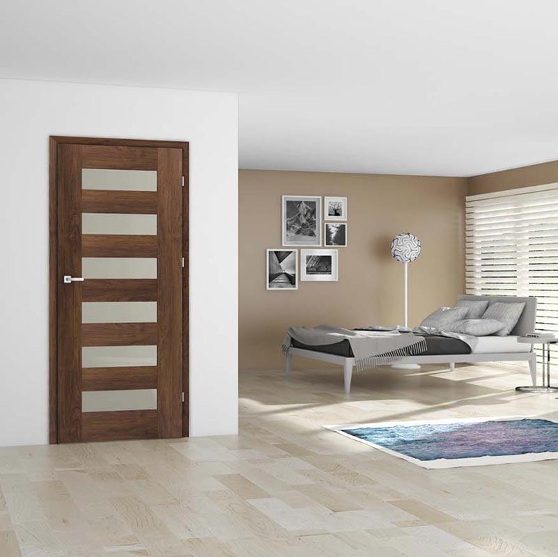 Drzwi DRE Scala wizualizacja