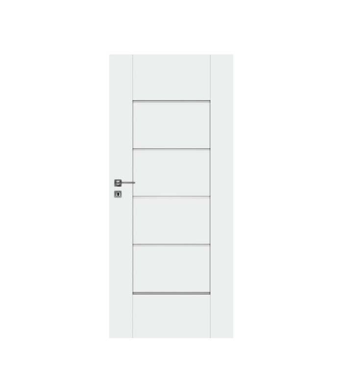 Drzwi DRE Auri biały mat
