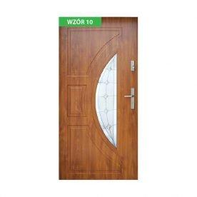 Drzwi Wikęd wzór 10