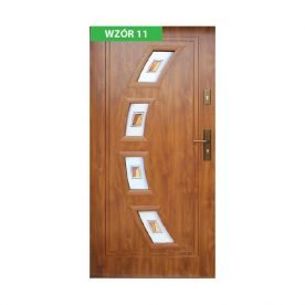 Drzwi Wikęd wzór 11