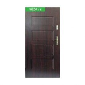 Drzwi Wikęd wzór 13