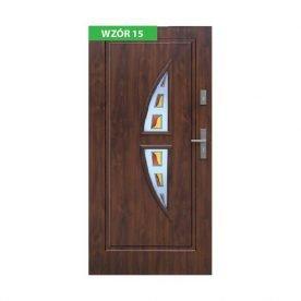 Drzwi Wikęd wzór 15