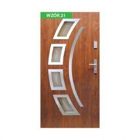 Drzwi Wikęd wzór 21