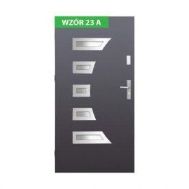 Drzwi Wikęd wzór 23A