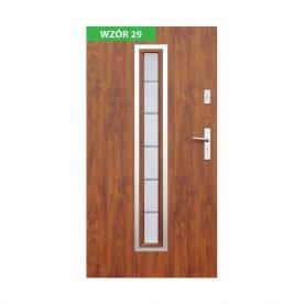 Drzwi Wikęd wzór 29