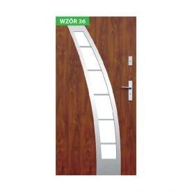 Drzwi Wikęd wzór 36