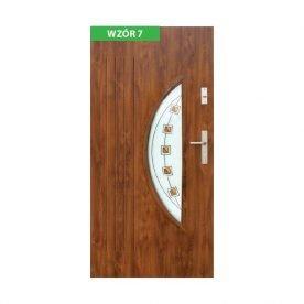 Drzwi Wikęd wzór 7