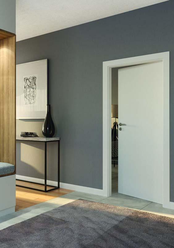 Drzwi Porta Vector T wizualizacja