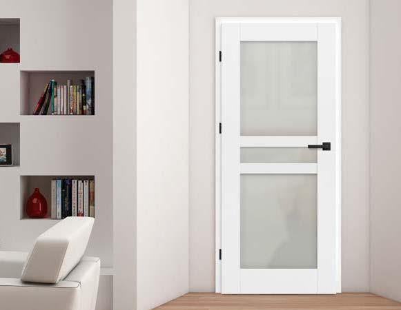 Drzwi Erkado Forsycja Drzwi Wewnetrzne Sklep Internetowy