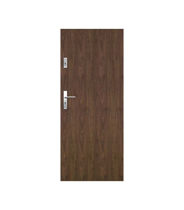 Drzwi DRE SOLID_RC2_kasztan