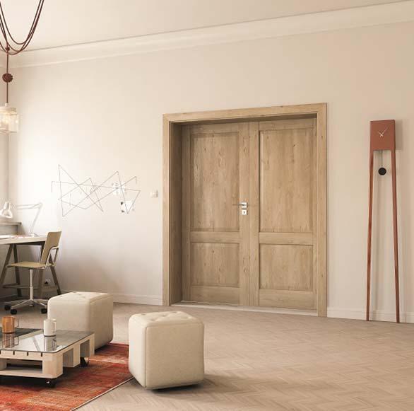 Drzwi Porta Balance