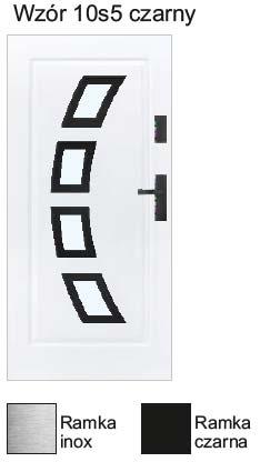 ramka-10s5-inox-drzwi-kmt