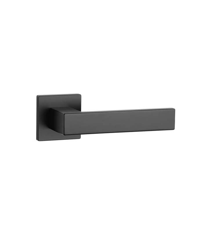 Klamka-APRILE-Pina-Q-Slim-7mm-czarny