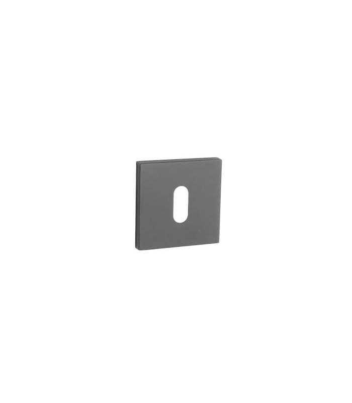 Rozeta-APRILE-Q-SLIM-7MM-BLACK-OB---czarna