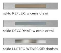 drzwi-delta-gladkie-linea4-inox-przeszklenie