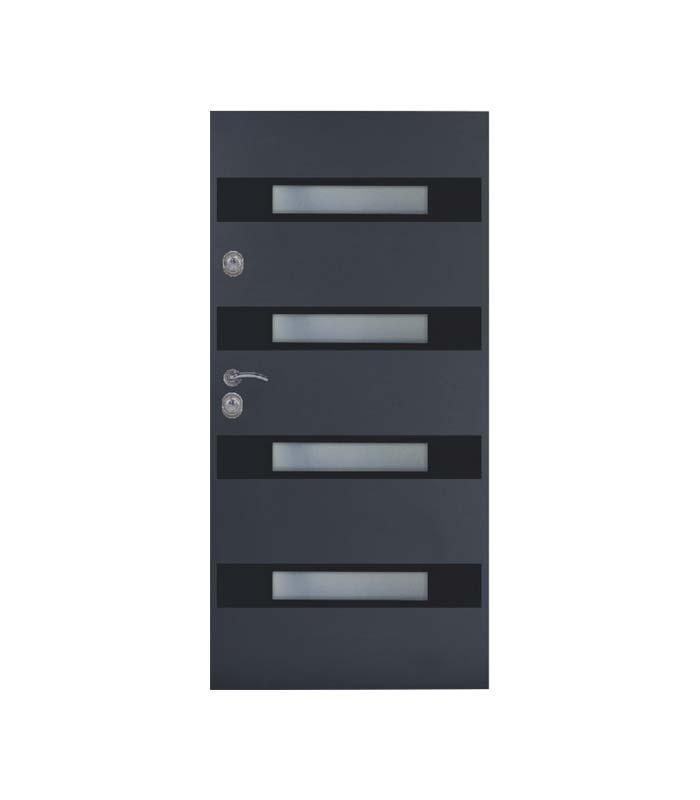 drzwi-delta-gladkie-linea4-plus-czarny-mat