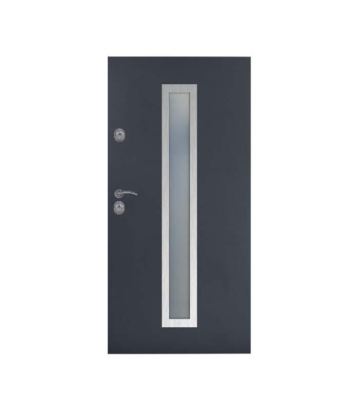 drzwi-delta-gladkie-prostokat-plus--inox