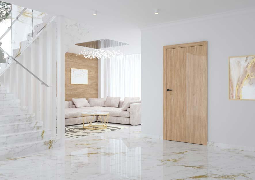 Drzwi DRE Lux